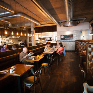 Uluru Bar & Grill Reviews IMG_6608