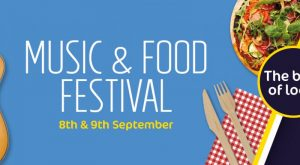 Rushmere Food and Music Festival